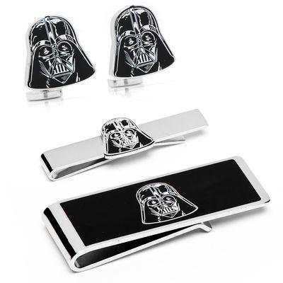 Darth Vader Head 3-Piece Gift Set