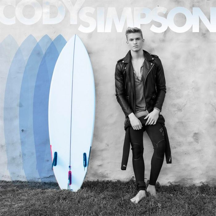 We be all night.... er I mean, we really like Cody's new song!