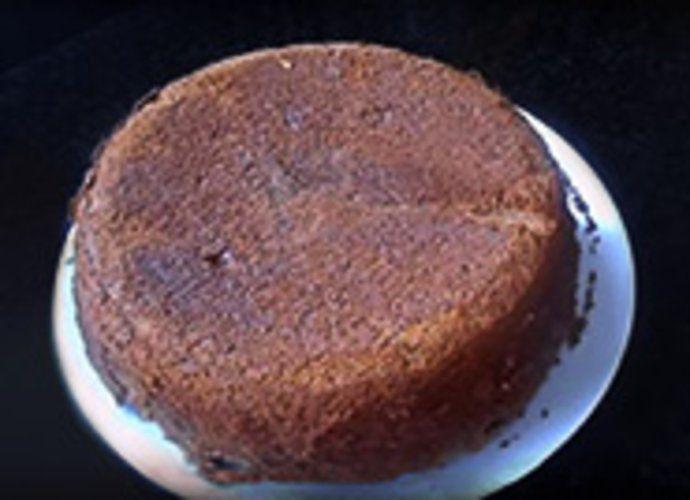 Bizcocho de nutella para #Mycook http://www.mycook.es/cocina/receta/bizcocho-de-nutella