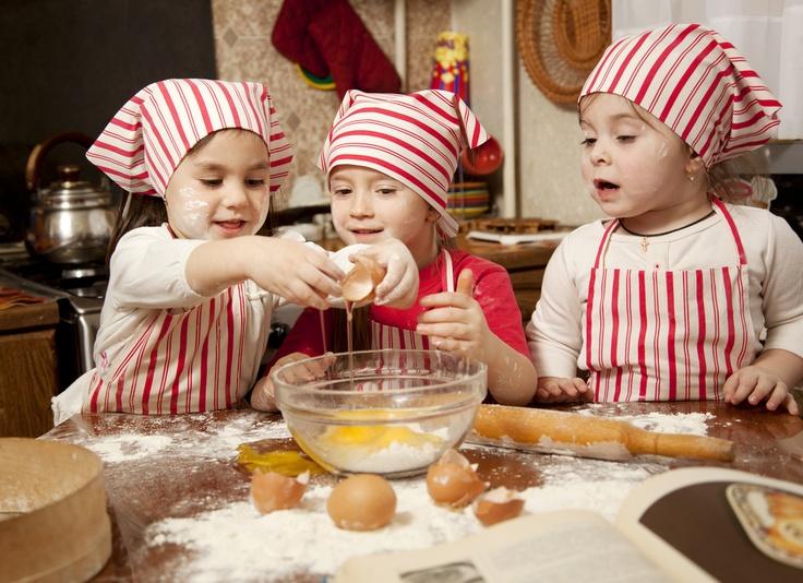 Frische Nudeln selber machen - das ist Spass und Genuss pur für die ganze Familie. Und genau das Richtige bei schlechtem Wetter!