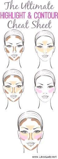 Como tener el maquillaje bronceado perfecto paso por paso.