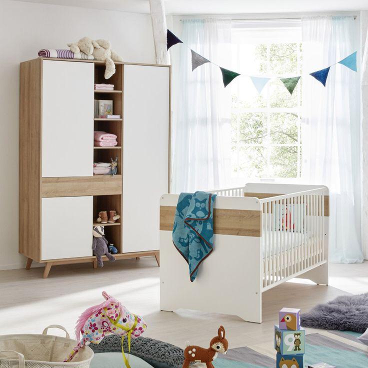 Die besten 25+ Babyzimmer set Ideen auf Pinterest Kinderzimmer - babyzimmer fr jungs