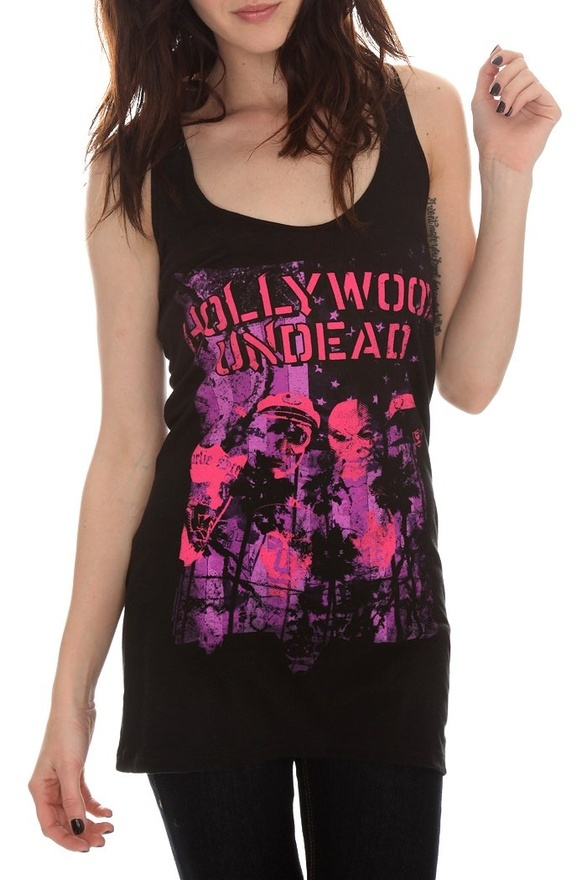 Hollywood Undead, I want this so much