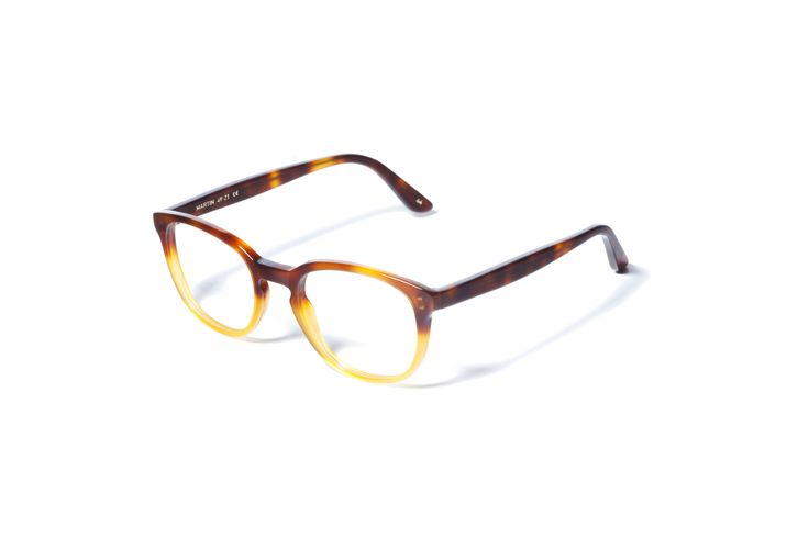 L.G.R sunglasses Mod. NILE havana ambra