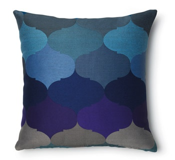 Blue and grey cushion collection (number 4 and final...for now)