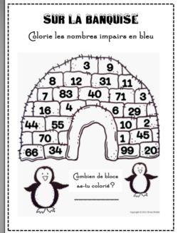 numération - (page 2) - lagedeclasse2