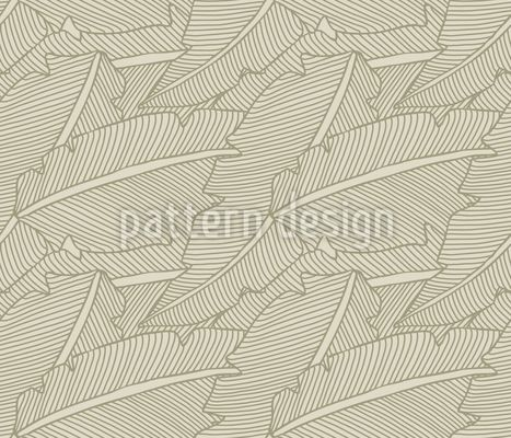 Gentle Foliage by Michael Popov Studios available for download on patterndesigns.com