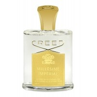 Creed Imperial Millesime- I die for this scent.. my absolute favorite smell in the world..
