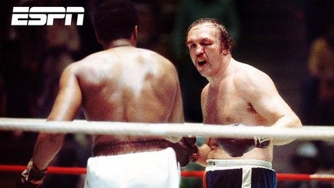 ESPN Films Presents The Real Rocky: Chuck 'The Bayonne Bleeder' Wepner, the man behind the myth in Stallone's Rocky