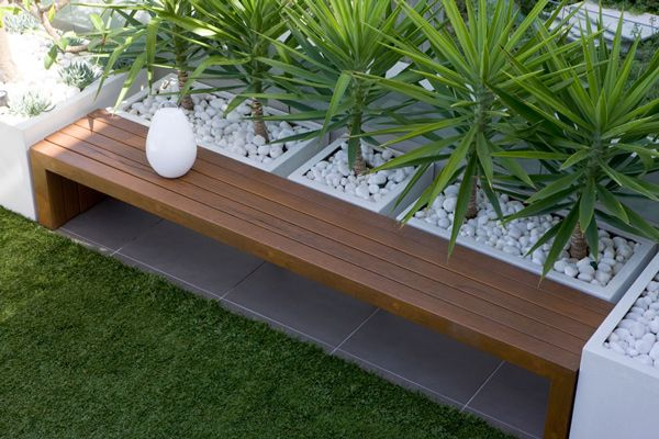 Landscape Designs for Creative and Sophisticated Garden Ideas