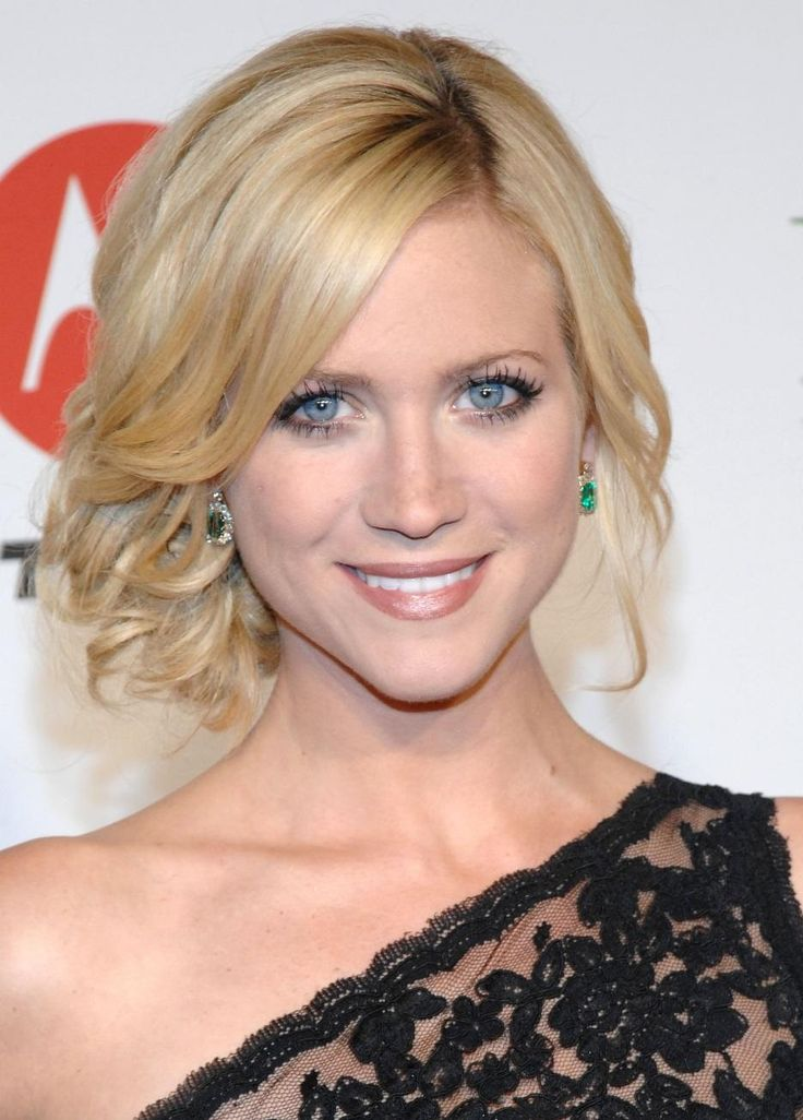 25+ Best Ideas about Brittany Snow Hair on Pinterest ... Brittany Snow