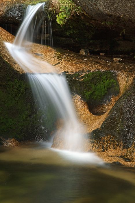 4 Ways to Photograph Water - by Anne McKinnell