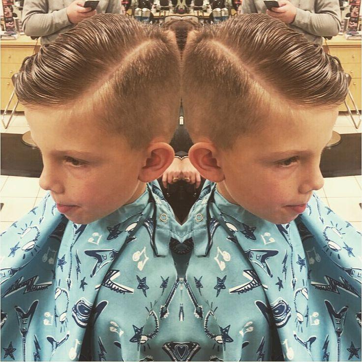 32 Best Boy S Haircuts Images On Pinterest Hair Cut Men