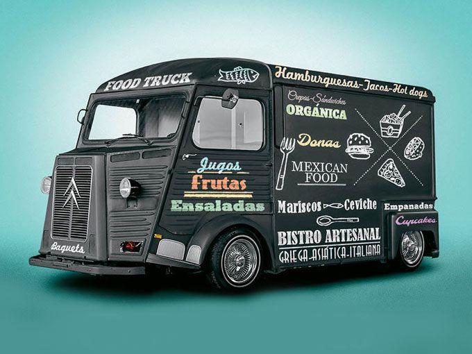Conoce los 7 mejores foodtrucks de la Ciudad de México, famosos por su oferta gastronómica, precio y originalidad