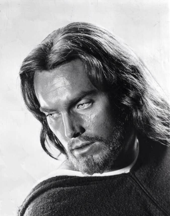 king of kings jesus christ starring jeffrey hunter my