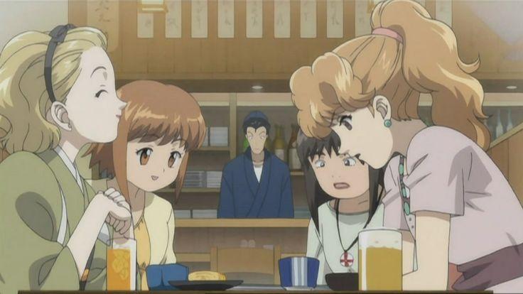 Itazura na kiss itazura na kiss anime kiss