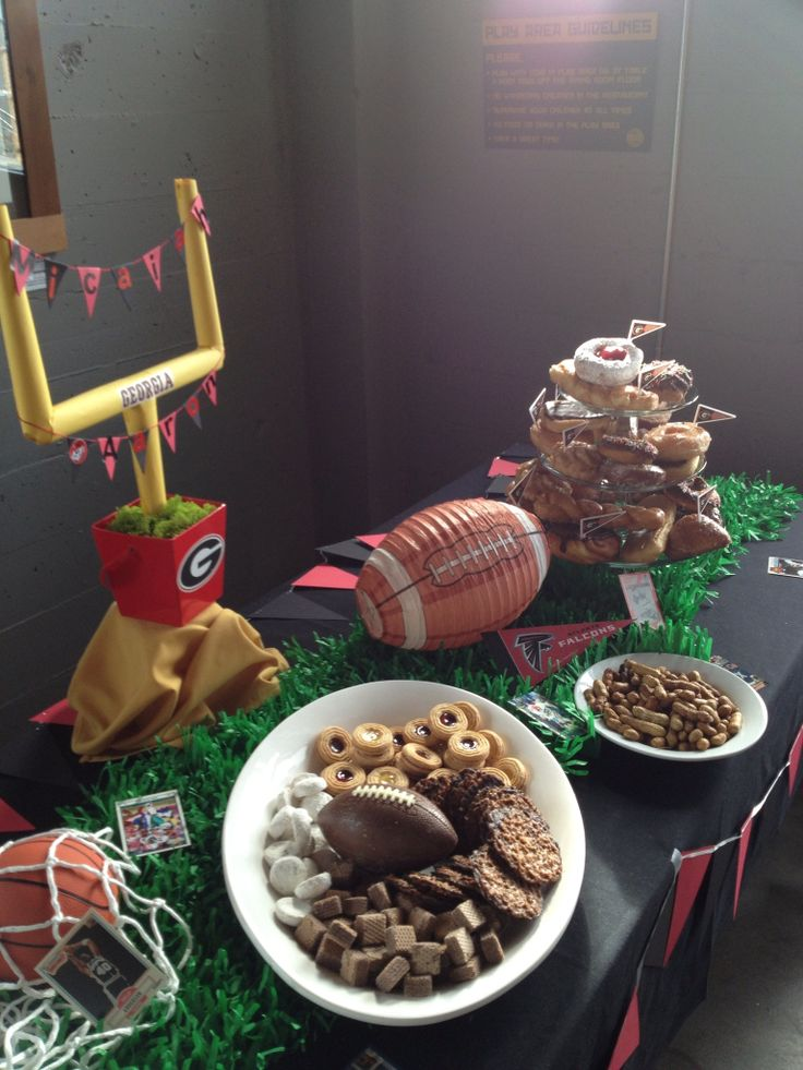 shower on pinterest football rainbow baby and baby shower themes