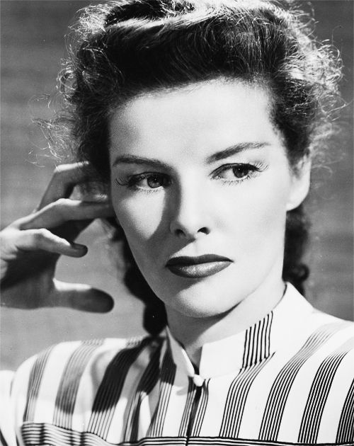 Katharine Hepburn Biography, Life, Interesting Facts