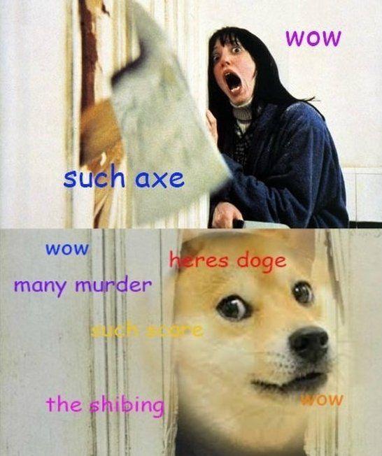 ed04cd9d112e5c6da31a970352a62df6 funny dog pics plays 42 best doge meme images on pinterest funny images, doge meme