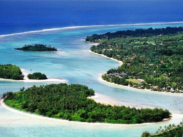 Pacific Resort Rarotonga Rarotonga, Cook Islands: Agoda.com