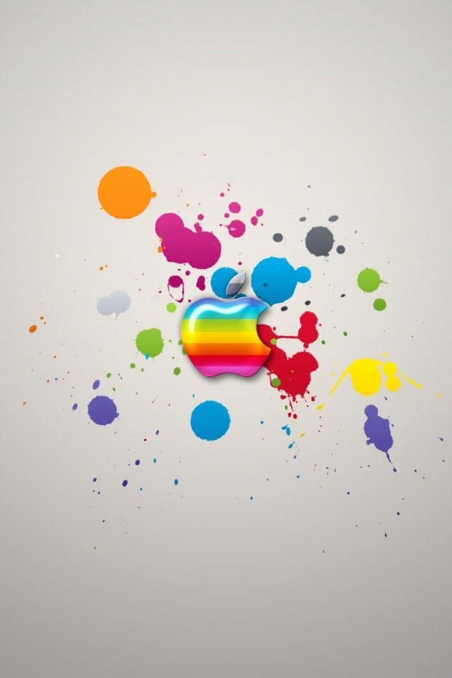 100 HD Retina Wallpapers for iPhone 4