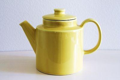 Arabia Finland teapot