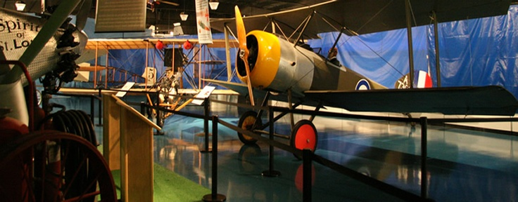 44 best Stafford Air and Space Museum images on Pinterest ...