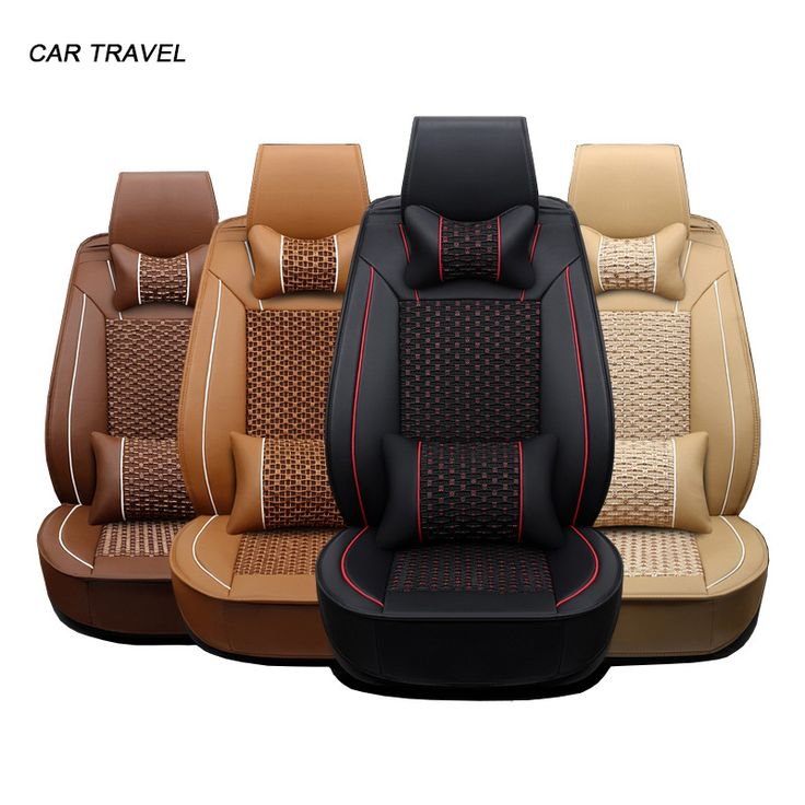 ==> [Free Shipping] Buy Best universal size car cushion pad fit for most cars single summer cool seat cushion four seasons general surrounded car seat cover Online with LOWEST Price   32797626824
