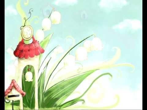 Elly en Rikkert lente