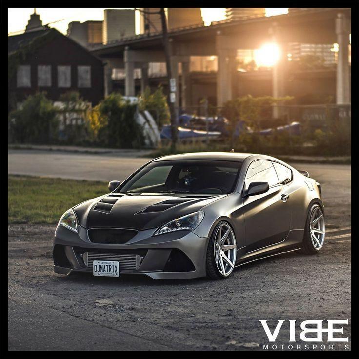 333 Best Genesis Coupe Images On Pinterest: 16 Best Hyundai Images On Pinterest