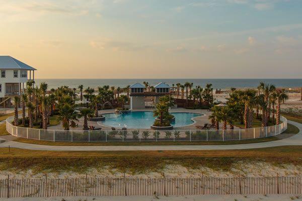 One of favorite new developments  cottagesatromar.com #cottagesatromar #orangebeach #alabama #gulfcoast #coastalliving