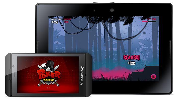 Blackberry Game Development – Rekindle the Fell of Charm and Joy