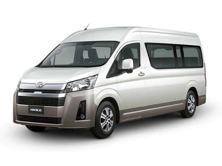 New Model Toyota Grandia 2021 Price Philippines In 2021 New Cars Toyota New Model