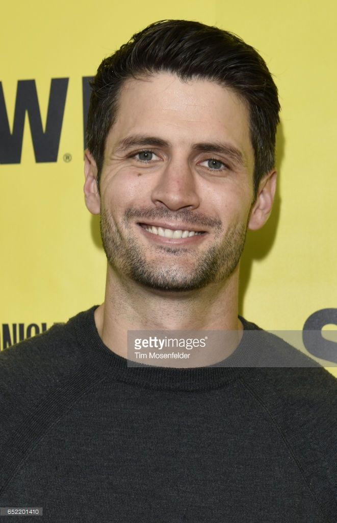 James Lafferty attends the Film premiere of 'Small Town Crime' during 2017 SXSW Conference and Festivals at the Paramount Theater on March 11, 2017 in Austin, Texas.