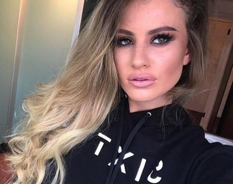Chloe Ayling Promised Captor Sex 'When Kidnapping Was Over'