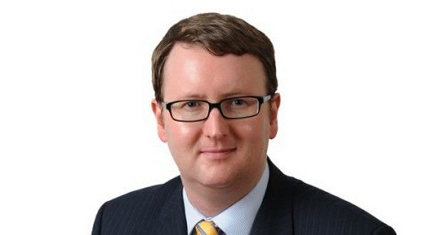 Shadow Minister for Pensions Gregg McClymont hits out at pension providers' 'rip off' fees