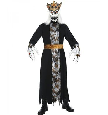 #Costume Il Re #Demonio #Halloween