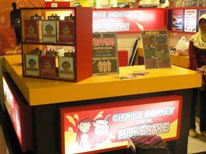 Tawaran Kemitraan : Bisnis Milkshake Chunky Monkey
