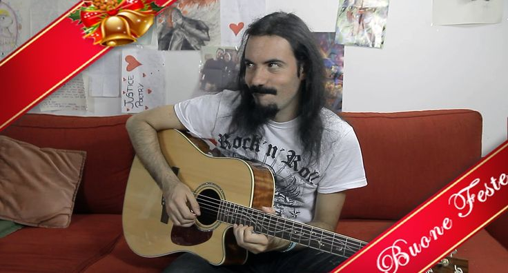 Acoustic Jingle Bell Rocks