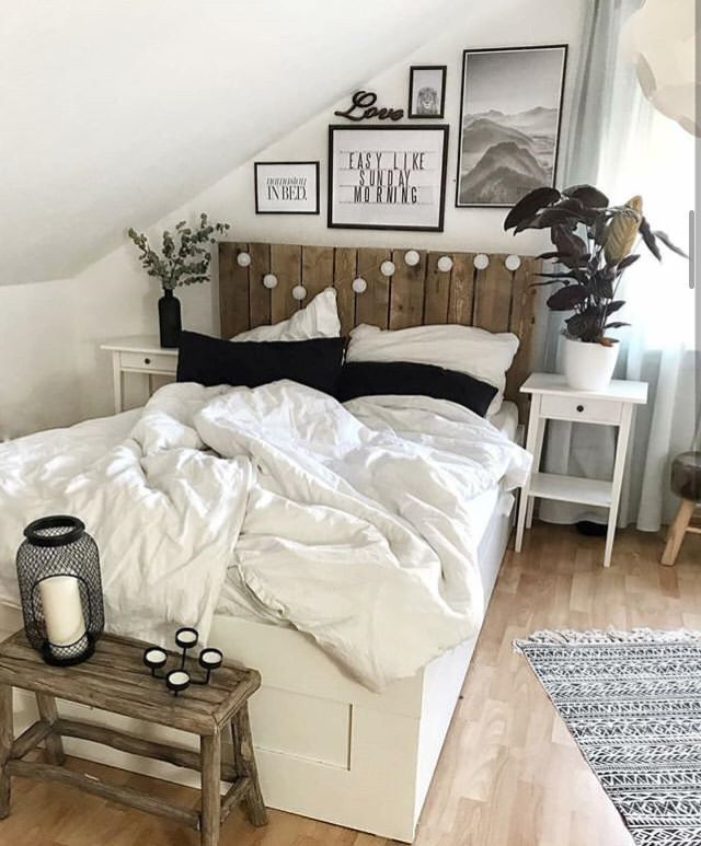 Instagram Roomdecor Goals Idee Chambre Deco Chambre Cocooning