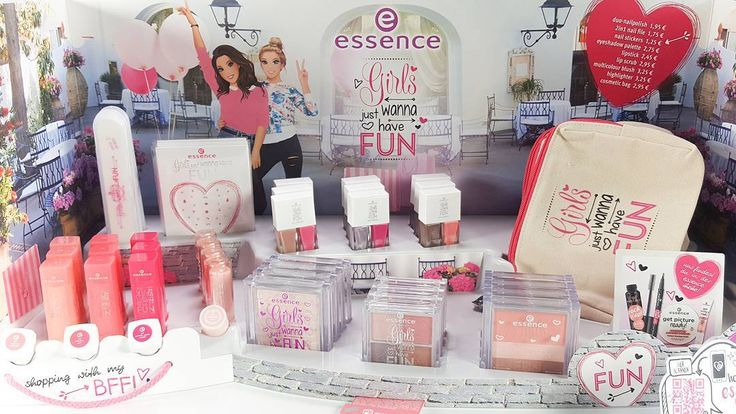"we're singing ""girls just wanna have fun"" we are so excited for our new trend edition with cute products for your and your bff #trendedition #girlsjustwannahavefun"