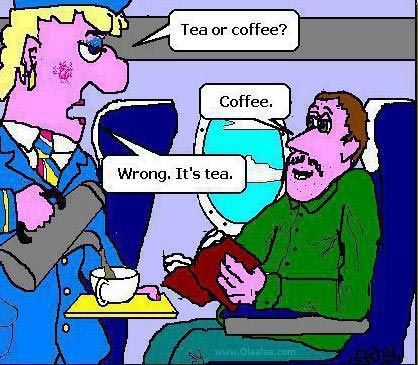 Funny Humor | Funny Pictures-funny Jokes-Tea-Coffee-Airline-Images-Photos