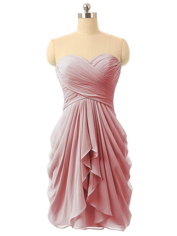 Mejores 48 imágenes de Dresses: Mini en Pinterest | Vestidos bonitos ...