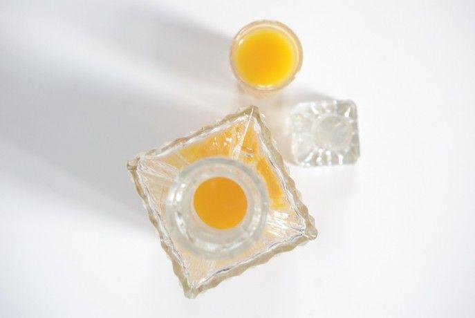 Arancello, nalewka z pomarańczy