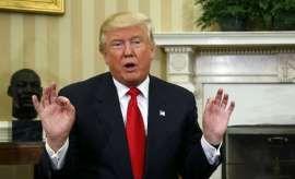 Trump afirma que deportará a 3 millones de indocumentados con antecedentes penales