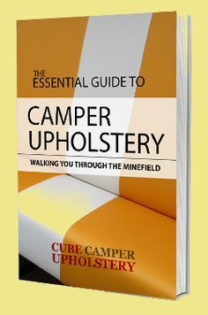 Cube Camper Upholstery are a family business based in Ilkeston, Derbyshire who specialise in Campervan upholstery. To view our work up close call 0115 837 0619