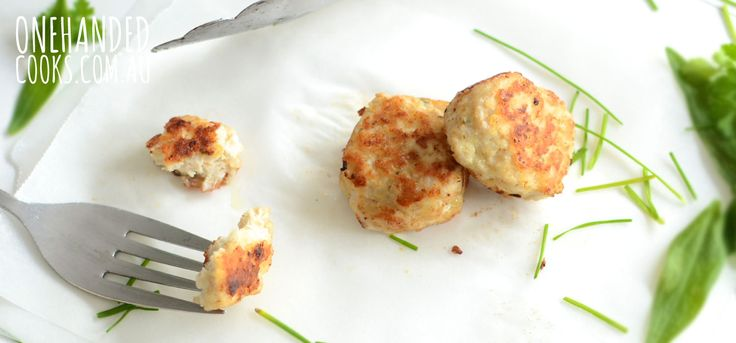 Chicken Halloumi & Quinoa Balls Harry is only a few days off turning two and his dinners are fast becoming and extension of what we are eating, usually in the form of a deconstructed meal on a tasting plate. I was making some chicken and halloumi balls for us and wanted to try and make …