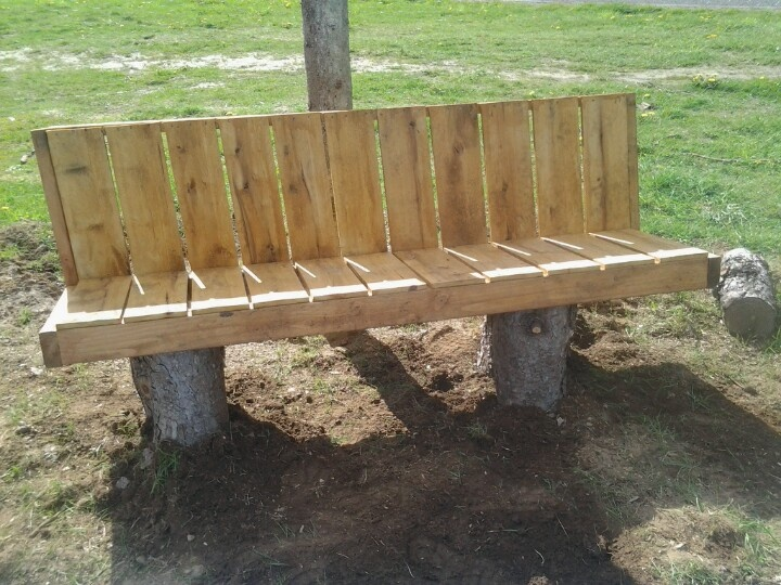 DIY Garden Bench Reiden Pinterest Gardens Benches And DIY And Crafts