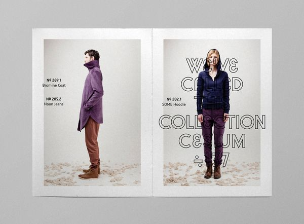 Cesium-137 on the Behance Network