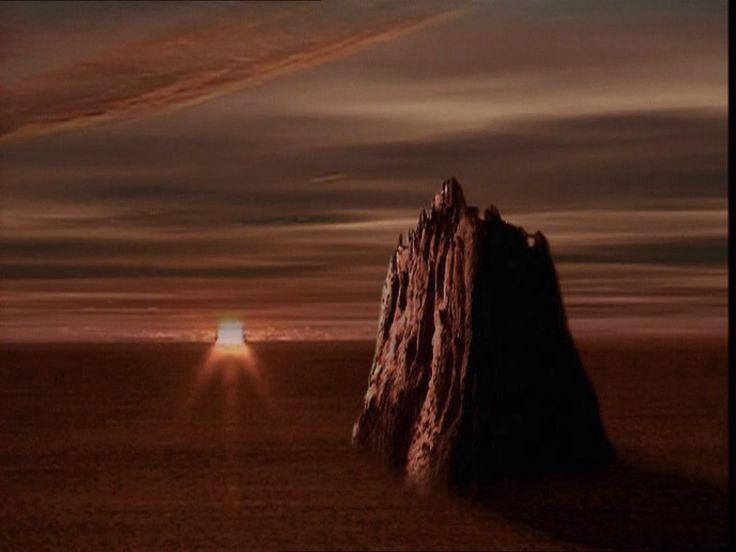 Lexx: Twilight on Ruuma